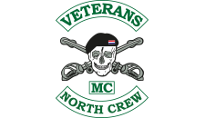 Logos veterans mc netherlands northcrew