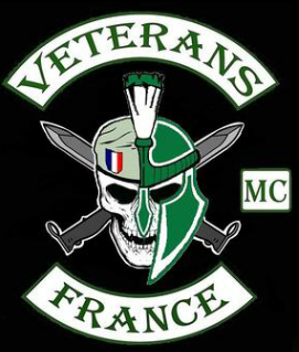 Veterans MC France